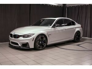 2016 BMW M3 CARBON PACKAGE MAGS M ORIGINE+MAGS HIVER