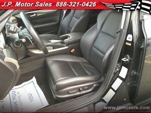 2014 Acura TL Tech Package, Automatic, Navigation, Leather, AWD Oakville / Halton Region Toronto (GTA) image 12