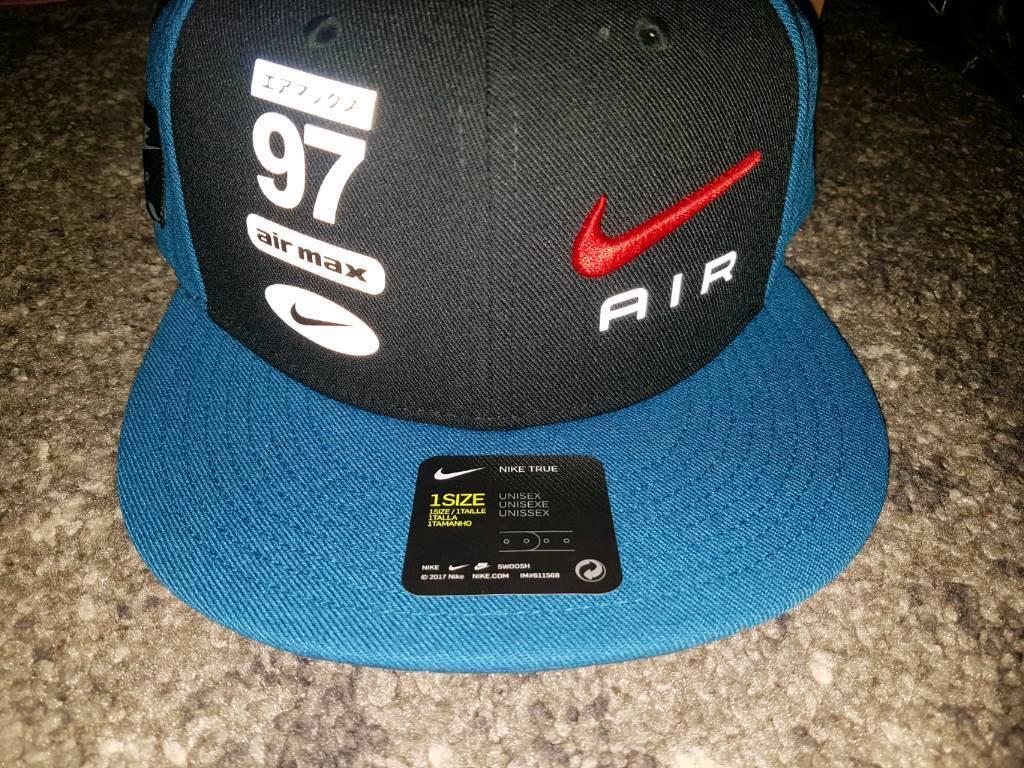 Nike air max 97 cap  a3ccc5cc0b1