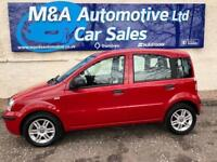 2011/11 Reg Fiat Panda 1.2 Mylife (1 YEARS MOT) eg punto fiesta aygo 107 ka 207 c1 c2 clio micra kia