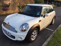 2013 Mini Hatch Cooper 1.4 3 dr (start/stop) (Sport Chilli Pack) *Full Seevice History*