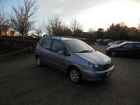 Chevrolet Tacuma CDX Plus (grey) 2006