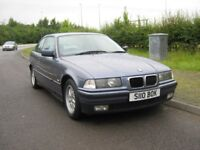 CLASSIC 1998 BMW 316i COUPE AUTOMATIC... MUST SELL