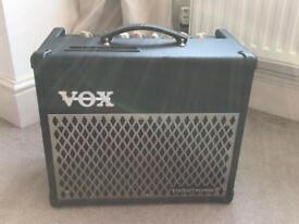 VOX Valvetronix VT15