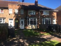 *B.C.H* 3 Bed Home- Harleston Road, GREAT BARR