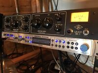 PreSonus Central Station Plus with remote BOXED