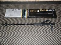 CamLink Walking Stick Mono Pod plus a Lens Mug for your Hot or Cold Drinks, both New Unused