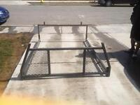 8ft Box Rack For Sale!!