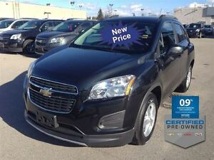 2015 Chevrolet Trax 2LT ~ NEW PRICE!!! ~ ALL-WHEEL DRIVE!!