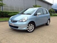 !!!2005 HONDA JAZZ///FULL AUTO///ONE OWNER CAR///HPI CLEAR!!!