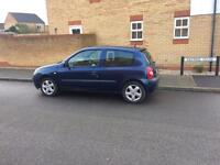 Renault Clio 2004 reg immaculate condition