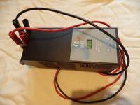 Alpha Bat Pro Battery Tester
