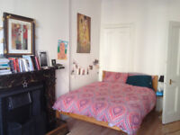 CHEAP ROOM AVAILABLE IN A TWO BEDROOM FLAT ON EASTER ROAD