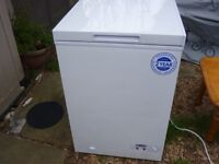 Ice King chest freezer ch1040A 98 litres