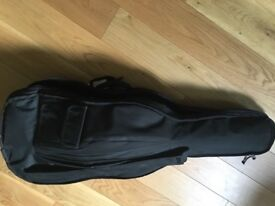 SOLD Quater size cello with bag for £15