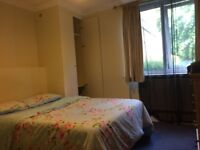 Good size double room available October,All bills inclusive