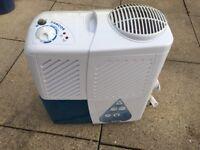 Amco dehumidifier model SD-10