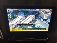 "Samsung PS42A457P - 42"" Widescreen HD Ready Plasma Television"