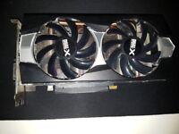 Used AMD R9 270X 2GB
