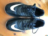 Nike Men's Lunar Control 4 Golf Shoes UK size 7.5 - only worn for two rounds of golf