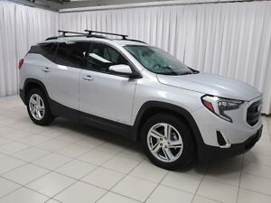 2018 GMC Terrain BE SURE TO GRAB THE BEST DEAL!! SLE AWD SUV w/