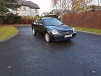 Kia Magentis 2.0 GS..LOW MILEAGE 64000 over 40 mpg GOOD SIZED FAMILY PETROL SALOON LOW MILEAGE