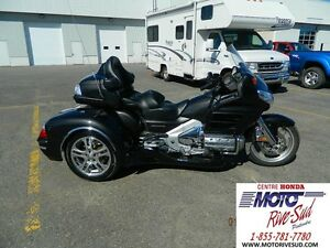 2010 HONDA TRIKE GL 1800 GOLDWING