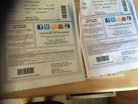 Common People tickets X3 Southampton