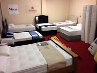 Sales manger for the Forgan bed co Newport on tay