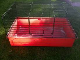 Pets cage
