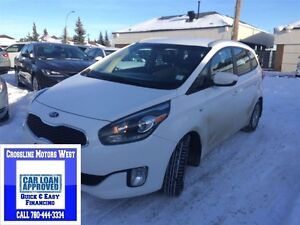 2014 Kia Rondo LX | Power Options | Fuel Efficient |