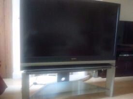 "Sony Bravia 50"" Projector TV"