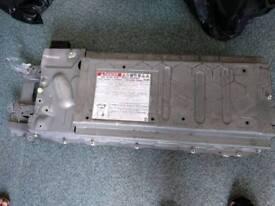 2010 prius battery