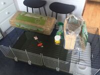 New Large Rabbit Cage For Sale