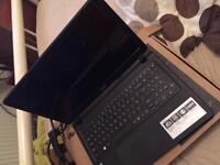 Acer aspire E1-15 laptop