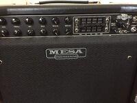 Mesa boogie amp