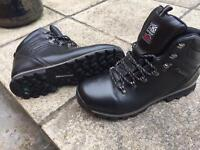 Karrimor Leather Boots