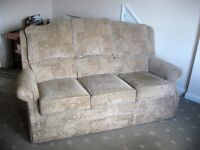 Alstons Sofa and Chairs
