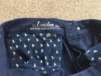 Immaculate MiH London Jeans w.28