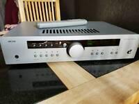 Arcam A85 Integrated Amplifier