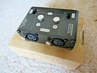 Small Passive Microphone Mixer / Merger (new)