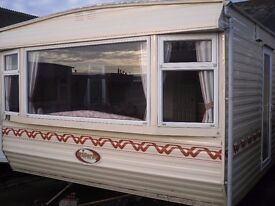 Willerby Granada FREE DELIVERY 2 bedrooms 28x12 large choice of offsite static caravans