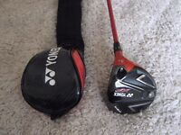 Yonex XP Enzon Gents Regular shaftGraphite 3 Wood 15 Degree