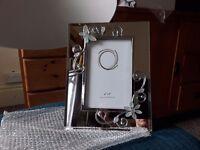 Mirror Photo Frame New