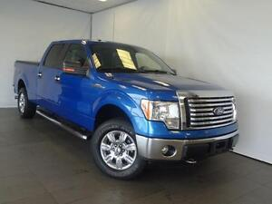 2012 Ford F-150 XLT 4X4 ONLY 129$/WEEK ALL INCLUDED 0$ CASHDOWN