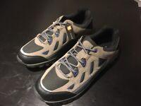 Hi Gear Mens Sierra II Mens Walking Shoes Size UK 11