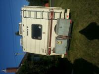 1984 Chevy 21' Motorhome