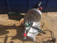 Bosch PCM mitre saw