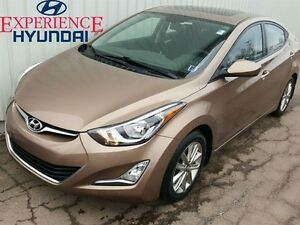 2015 Hyundai Elantra Sport Appearance AWESOME SPORT MODEL WITH L
