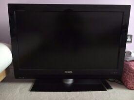 """Philips 37"""" LCD TV"""